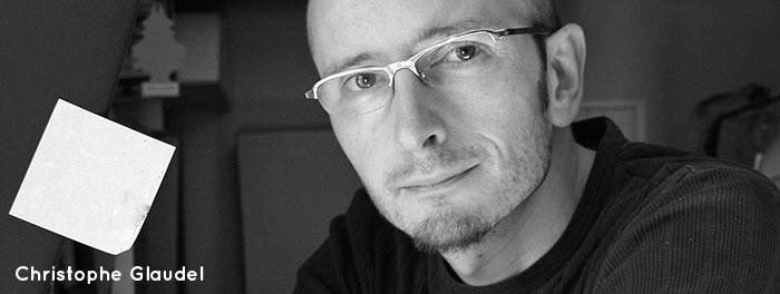 Christophe Glaudel
